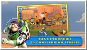 toy story smash it android game