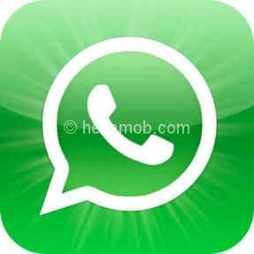 whatsapp android instant messaging