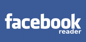 facebook news reader social network similar to flipboard