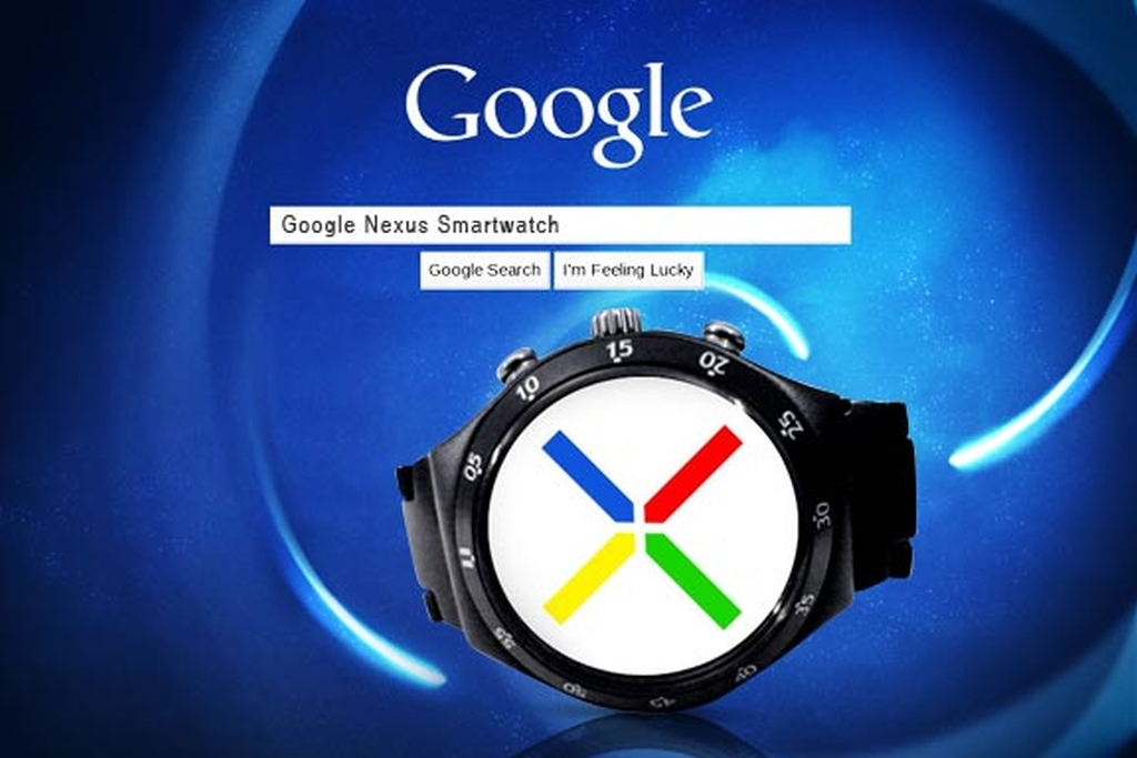 Google speeds up the times. Nexus Smartwatch is a matter ...