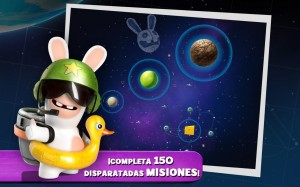 Rabbids Big Bang 3