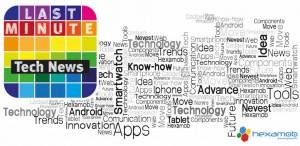 Aplicacion Last Minute Noticias de Tecnologia