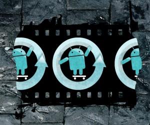 CyanogenMod 3