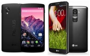 Nexus LG2