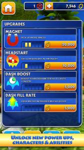 Sonic Dash 1
