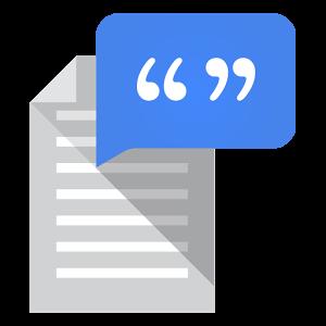 Text-to-speech-logo