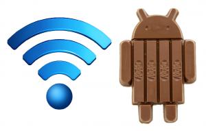 kitkat wifi