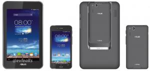 PadPhone mini