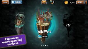Plants vs Zombies 2 - 2