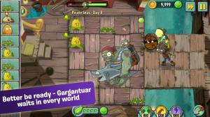 Plants vs Zombies 2 - 3