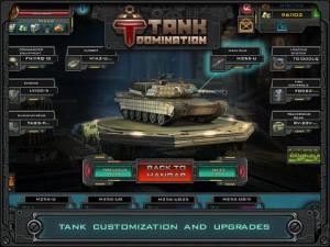 Tank Domination 1 es