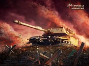 Tank Domination en