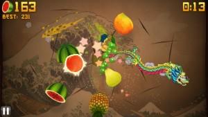 fruit ninja 2 es
