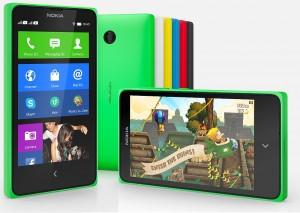Nokia-X-es