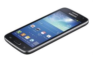 Galaxy Core-es