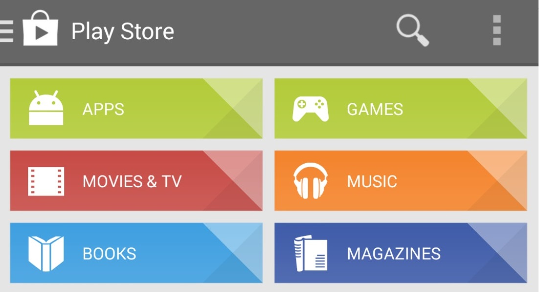 android play store free games