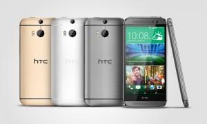 HTC One M8 es 1