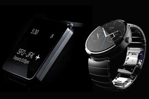 LG G Watch vs. Motorola Moto 360