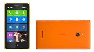 Nokia X / X+ / XL