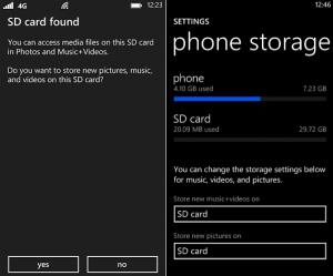 how to permanently delete data from micro sd card