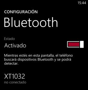 Bluetooth-es
