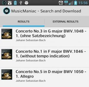 Music Maniac - es