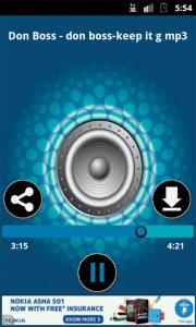 MusicDownloader-es