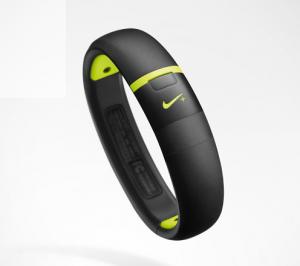 Nike fuelband - en
