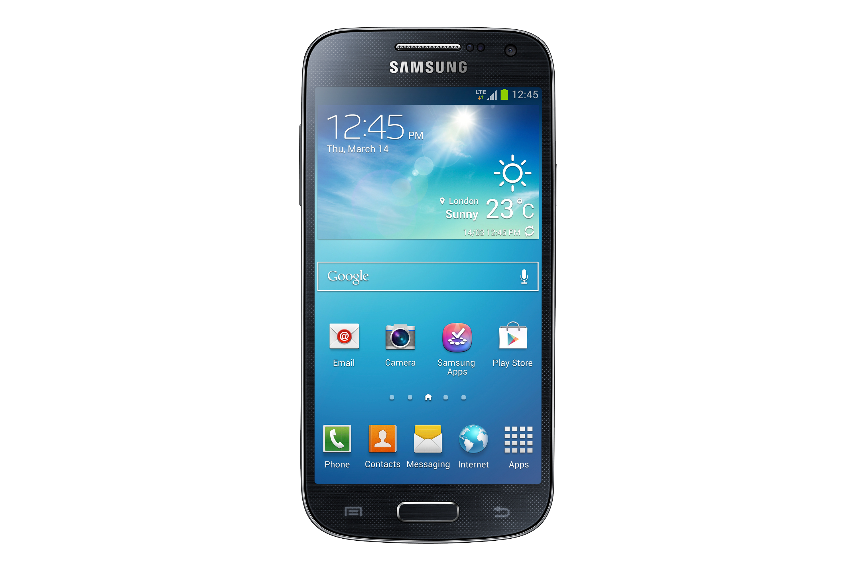 Root o cómo rootear Samsung Galaxy S4 mini