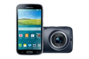Galaxy K-1-es