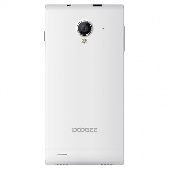 Doogee DG550 Review