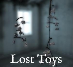 Lost toys-3-es
