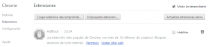 Chrome_dev_mode_es