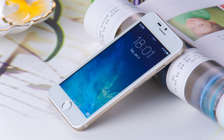 Goophone i6 review