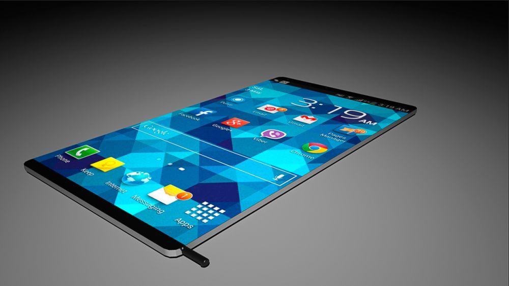 Samsung Galaxy Note 4 estará disponible en 140 países a finales de octubre-1
