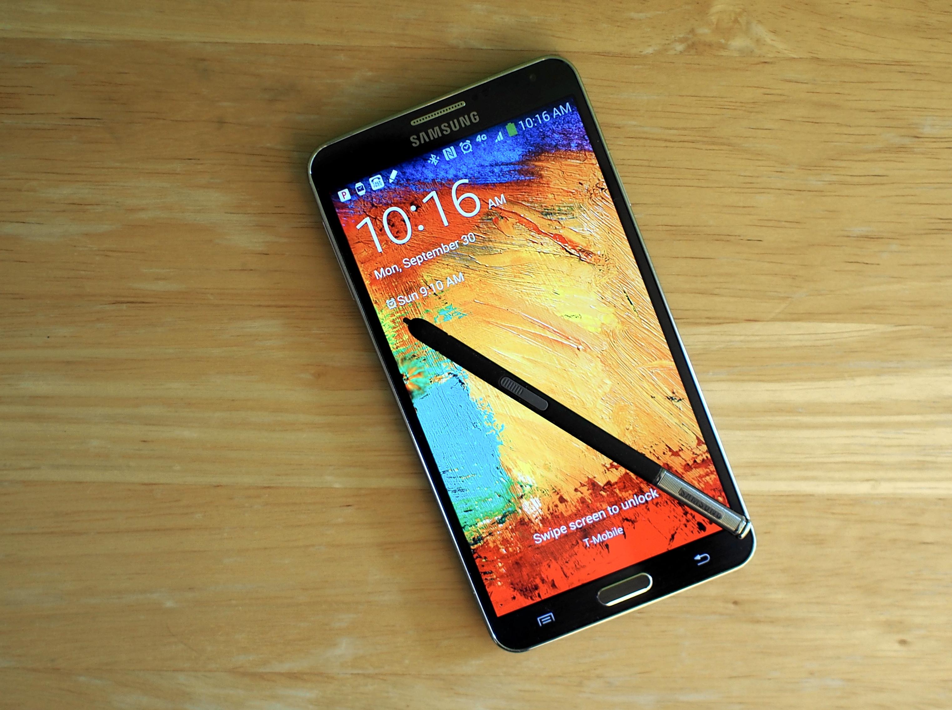 Samsung Galaxy Note 4 estará disponible en 140 países a finales de octubre-2