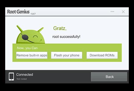 Root o cómo rootear HTC Desire 616