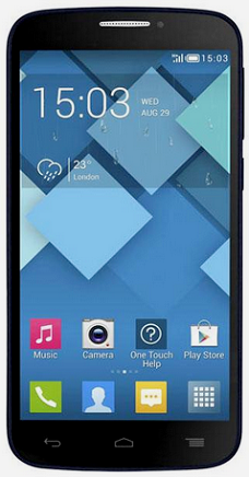 How to root Alcatel One Touch Pop Icon A564C - Hexamob