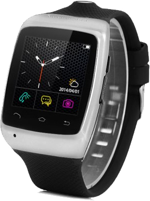 Top 5 Christmas Gift Ideas - Smart Watches (4)