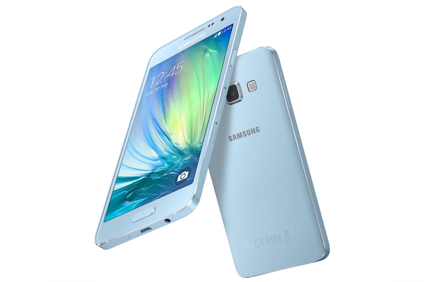 Galaxy A3-es