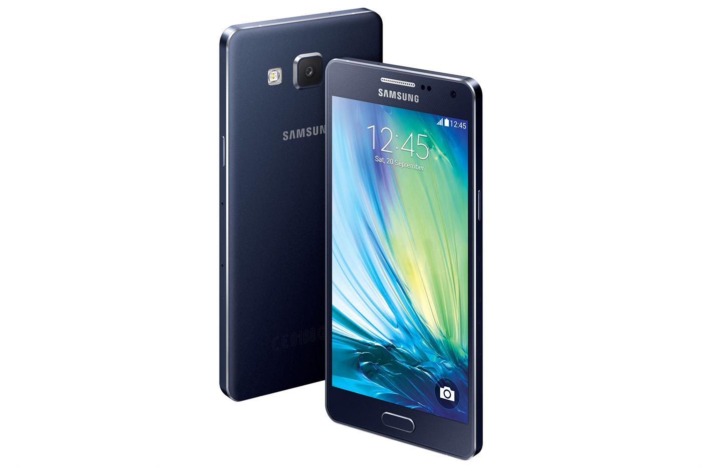 Galaxy A5-es