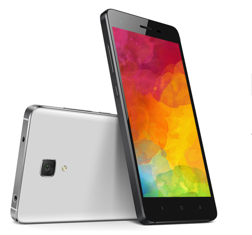 No.1 Mi4 and Kingzone N3 Smartphones Review-2