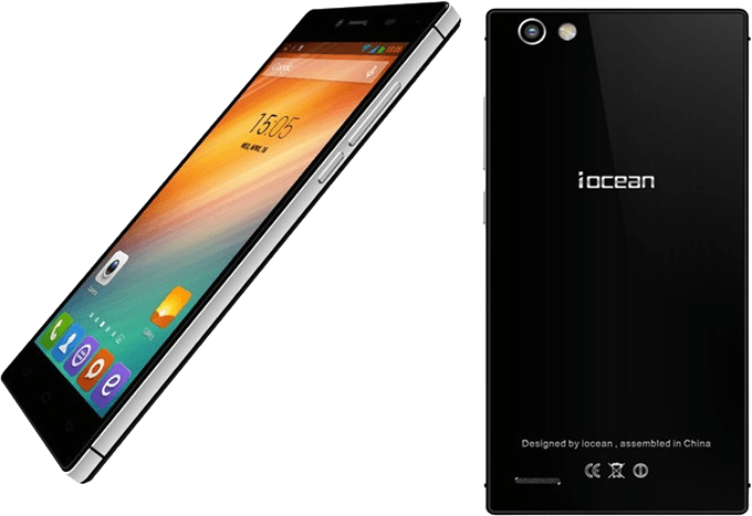 Shopping Festival for Latest iOcean X8 Mini, iOcean X8 Mini Pro up to 70% off on 11/11/2014-11