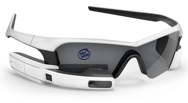 Luxottica e Intel unem forças para criar o Smart Eyewear-2