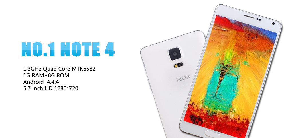 No.1 Note 4 Review-1