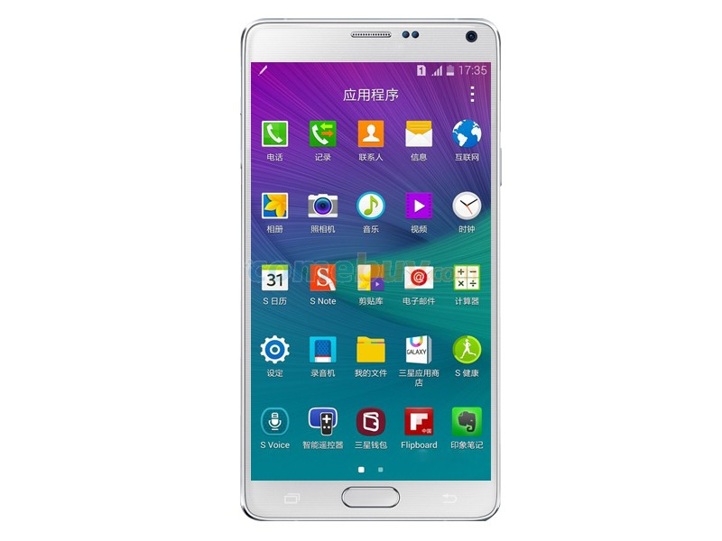 No.1 Note 4+, an enhanced version of the No.1 Note 4 supporting 4G LTE networks-2