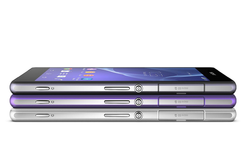 Sony Xperia Z2 Review-2