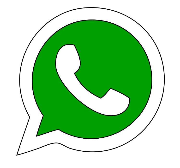 WhatsApp-logo-es