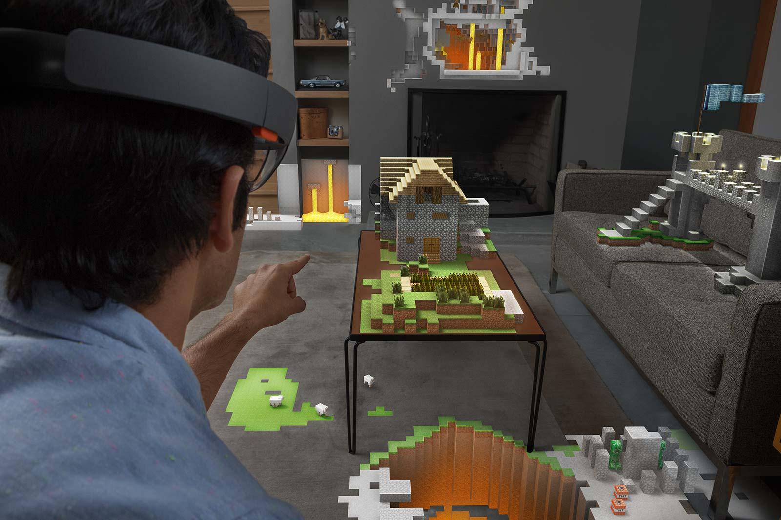 HoloLens-2-es