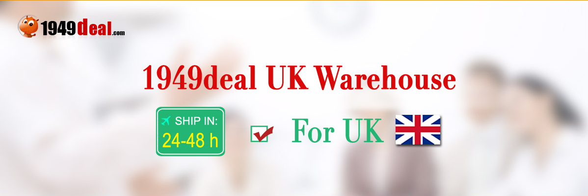 1949deal opens warehouse in UK 1